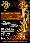 2013-10-12 Northern Prog Festival 2013