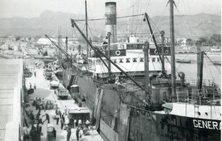 El GENERALIFE en Gandia. Ca. 1955. Del libro Historia del Port de Gandia.jpg