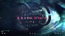 Britannia Netflix