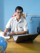 Dr M Nodiyachand Singh