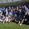 Pedro del Río dejó en Concepción cetro de segunda adulta de la Copa