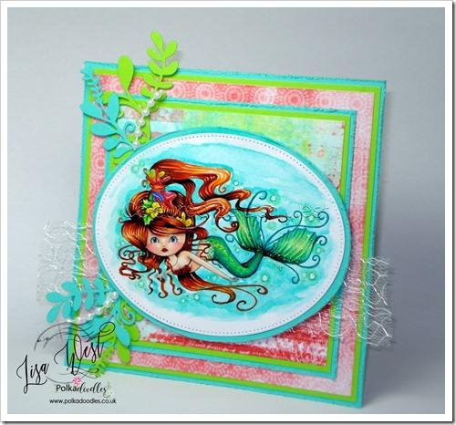 Meribelle Swimming Around (1)