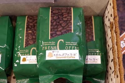 おすすめコーヒー:モカ・イルガチェフェW(ウォッシュド)