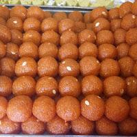 Nepali sweets