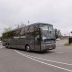 Vanhool van Brouwers Tours bus 142