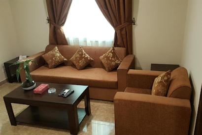 Omar Ibn Al Khattab Street Serviced Apartment