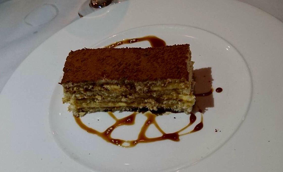 Restaurant Review - Gusto, Bothwell Street, Glasgow | Gerry\'s Kitchen