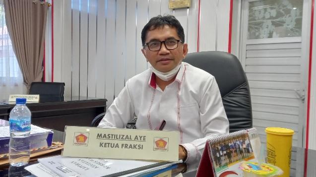 PPKM Diterapkan, BK DPRD Kota Padang Sepakat Tunda Kunker