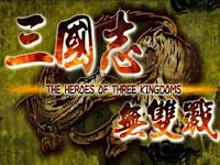 The Heroes of Three Kingdoms v1.0.0 Apk Latest Version