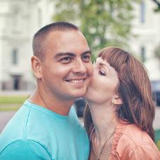 Wedding photographer Valeriy Smirnov (valerismirnov). Photo of 20.11.2015