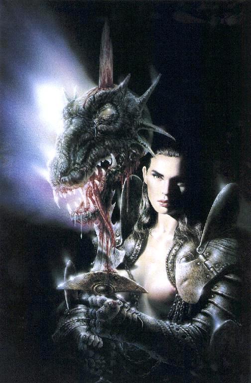 Bifid, Magick Warriors 4