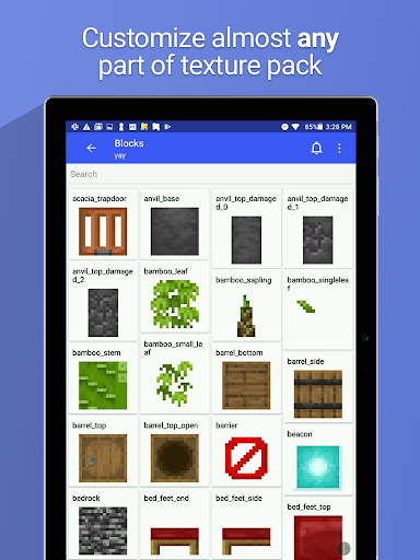 UTK.io for Minecraft PE 1.3.3 Apk for Android 10
