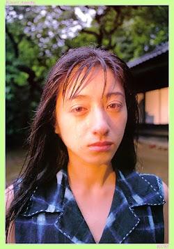 Asada Kaori 麻田かおり
