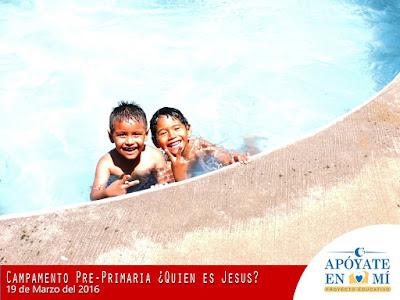 Campamento-Pre-Primaria-Quien-es-Jesus-37