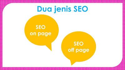 Kelas Blog Online, Search Engine optimization,