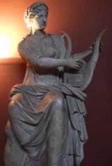 Terpsikhore, Gods And Goddesses 3