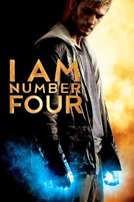 I Am Number Four (2011) BluRay 720p HD Watch Online, Download Full Movie For Free