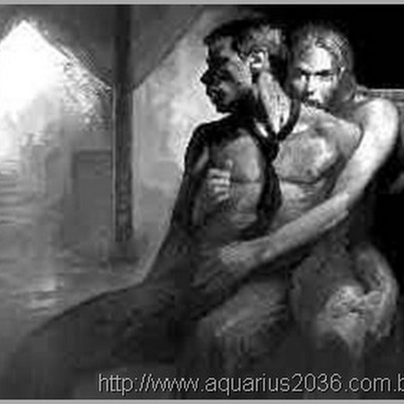 O que é o Vampirismo Sexual