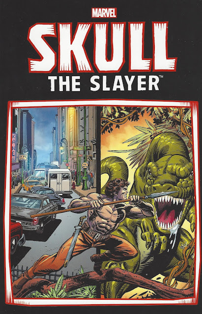 Skull the Slayer cover