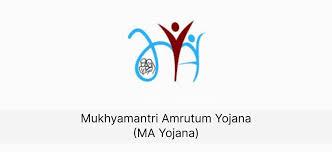 MA Yojana   MA VATSALYA Yojana   Step to the Great Governance