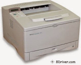 download driver HP 5000 Series Printer