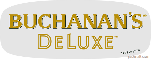 Buchanan's DeLuxe 12-Year Blended Scotch Whiskey