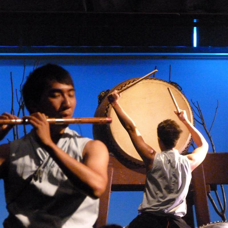 Tainan ,Groupe Ten drum . J 6 - P1210274.JPG