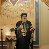 His Holiness Pope Tawadros II visit to St. Mark LA - _09A9156.JPG