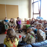 Sinterklaas op de scouts - 1 december 2013 - DSC00153.JPG