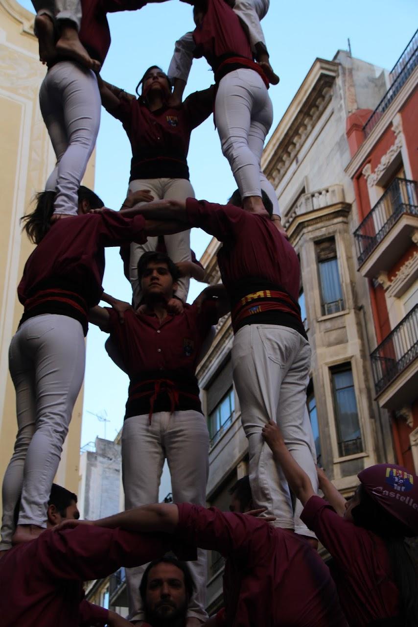 Diada XXIè Aniversari Castellers de Lleida 9-4-2016 - IMG_0076.JPG