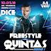 DOWNLOAD MP3: Dice-Freestyledas Quintas #5 (ROUND1) 2018