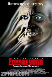 Từ Cõi Ngoài - From Beyond (1986) Poster