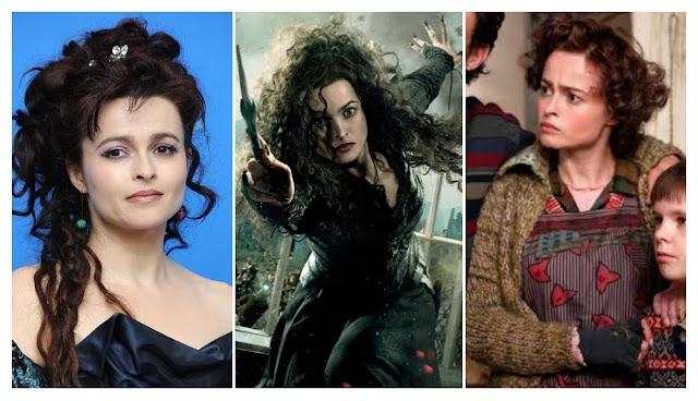 Todos os filmes com Helena Bonham-Carter disponíveis na HBOMAX