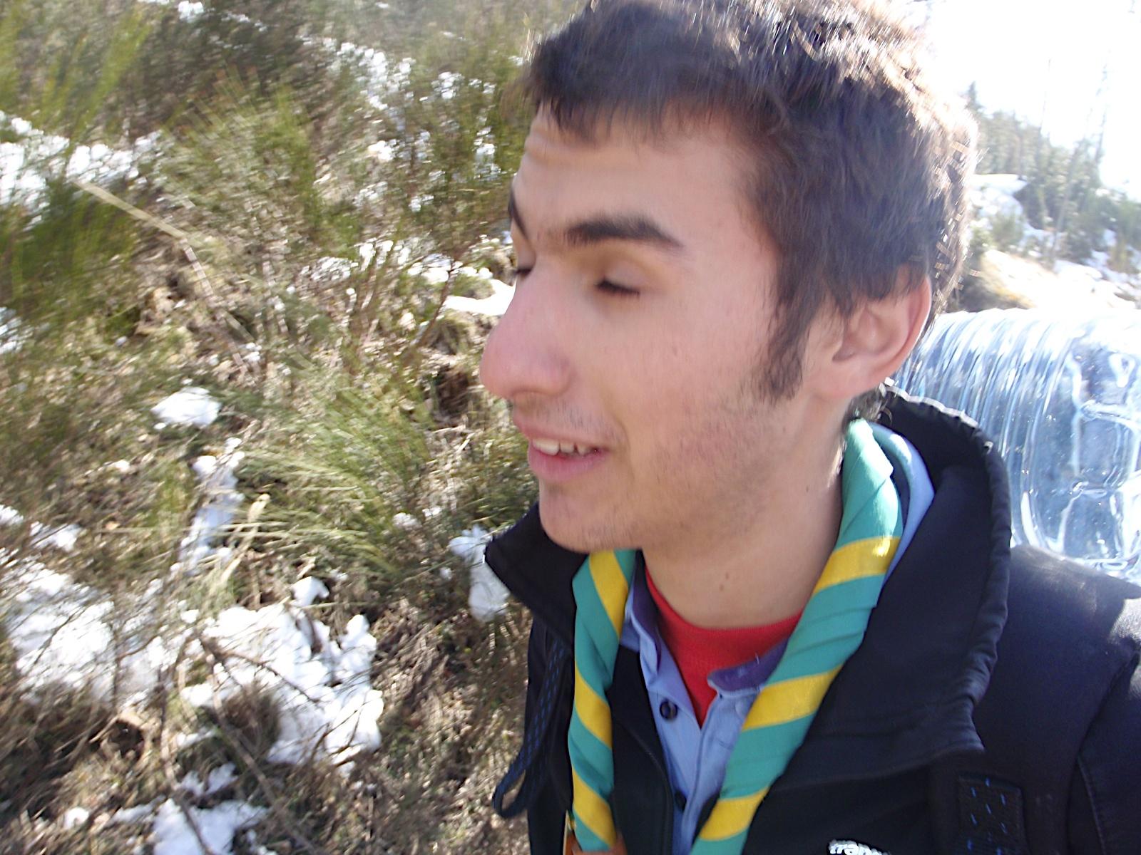 Sortida Pla dErola Pioners 2010 - P3130041.JPG