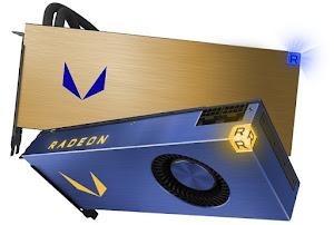 AMD Radeon Vega Frontier 2017
