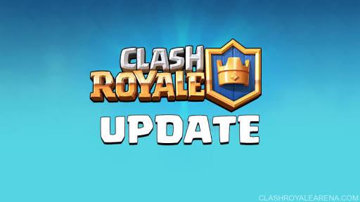 Clash Royale 20 Haziran Güncelleme Detayları