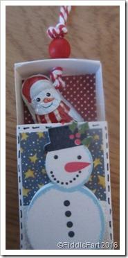 snowman matchbox 5