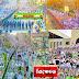 'গো ব্যাক মোদি' স্লোগানে প্রকম্পিত ঢাকা, চরমোনাই পীরের নেতৃত্বে বিশাল বিক্ষোভ মিছিল