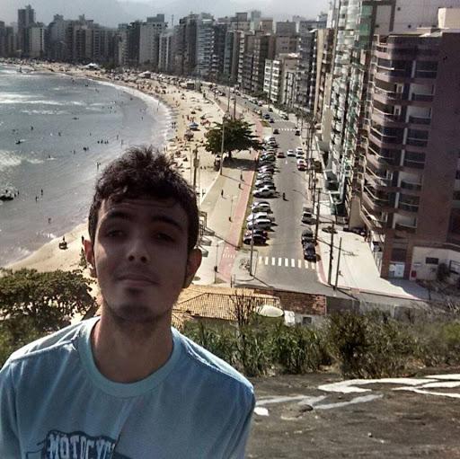 Gabriel Rodrigues ES