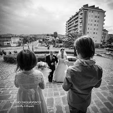 Wedding photographer Alessio Tagliavento (alessiotagliave). Photo of 08.04.2015
