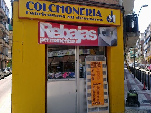 Muebes y Colchoneria Jorge