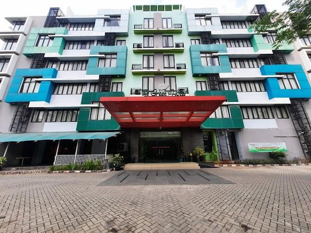 Pemkot Bekasi Tak Lagi Gunakan Hotel Sebagai Tempat Isolasi Mandiri Pasien Covid-19, ini Alasannya