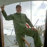 sailing Skye to Deep Bay April 3 to 5th 2014