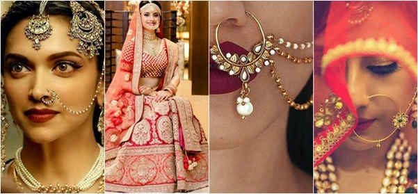 Wedding-Jewellery -Nath-Nose-Rings-Mystylespots-2017