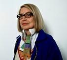 "Patrizia Cavalli, italian poet at ""Un'altra galassia"" in Naples"