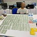 Polda Banten Ungkap Kasus Penyalahangunaan Psycotropika, Obat-Obatan Jenis Tramadol dan Hexymer