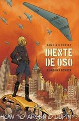 Actualización 17/08/2018: Trite además de resubir los números caídos agrega el tomo 4 de la serie Diente de Oso, de los autores Yann y Alain Henriet, tradumaquetada por Cornelius de La Mansión del C.R.G.