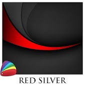 Red Silver For XPERIA™
