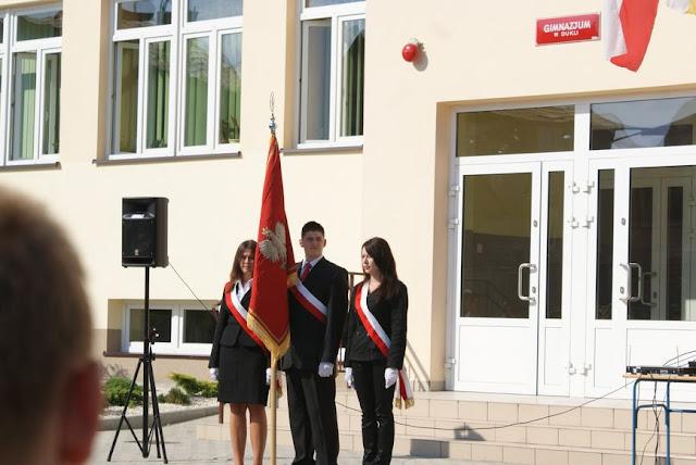 Inauguracja roku szkolnego - DSC03330_1.JPG
