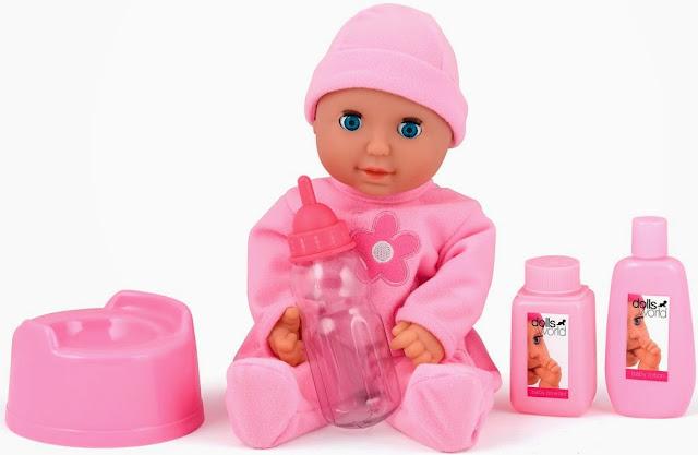 Búp bê Em bé Sophie đáng yêu quả thực rất xinh xắn đáng yêu
